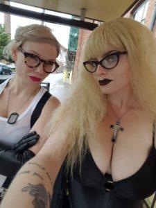 Mistresses-in-London