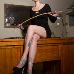 Mistress-Saphire